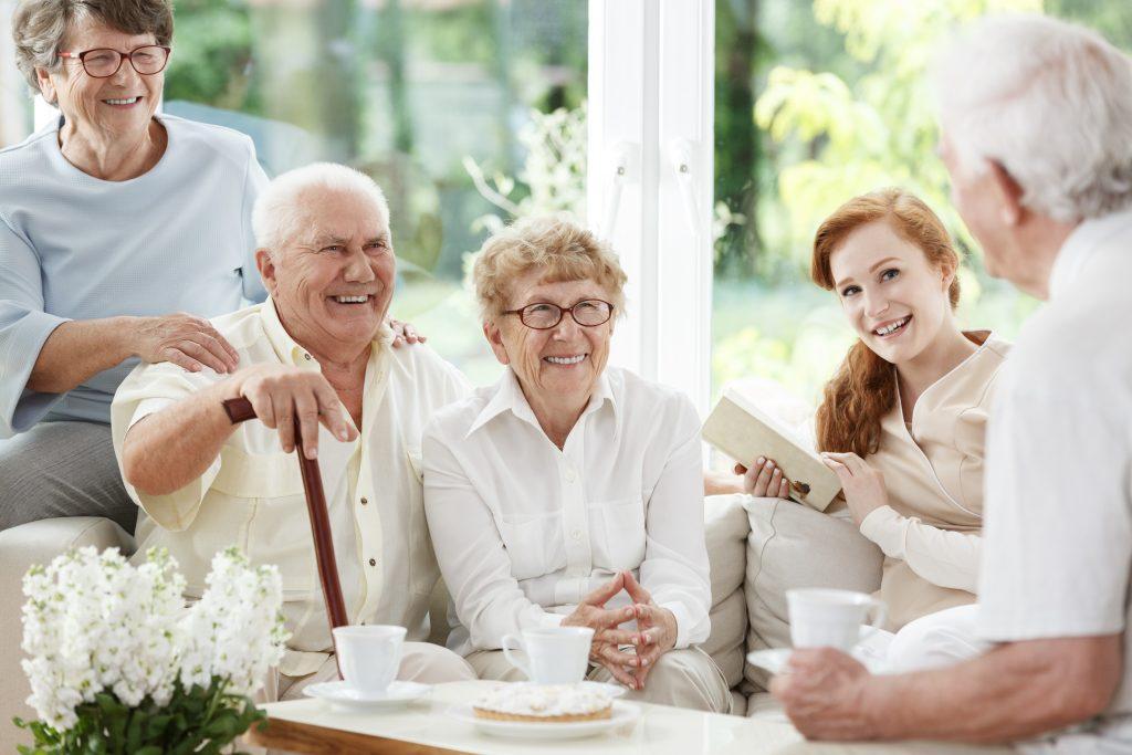 Looking For Older Women In La